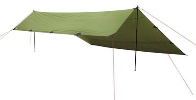 Robens Tarp 4x4m 2018  - Click to view a larger image