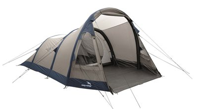 Easy Camp Blizzard 500 Air Tent 2018  - Click to view a larger image