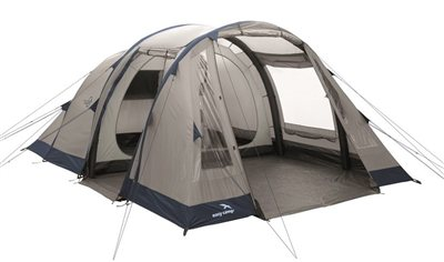 Easy Camp Tempest 500 Air Tent 2018  - Click to view a larger image