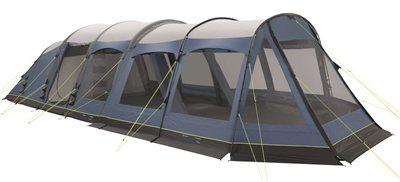 Outwell Bayfield 5A Air Front Awning 2018  - Click to view a larger image
