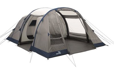 Easy Camp Tempest 600 Air Tent 2018  - Click to view a larger image