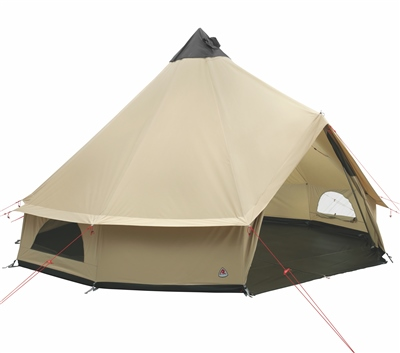 Robens Klondike Grande Tent 2019  - Click to view a larger image