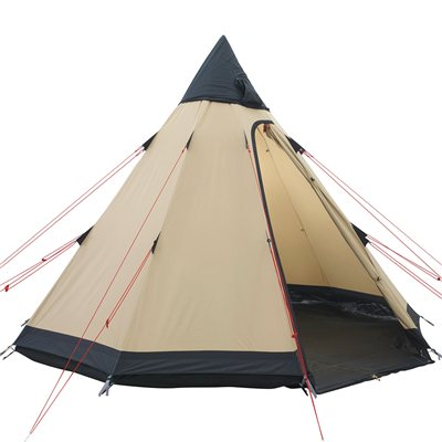 Robens Cherokee Tipi Tent 2018  - Click to view a larger image