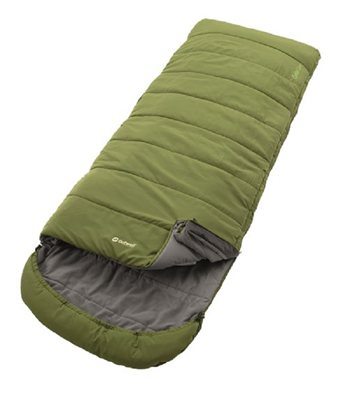 Outwell Colibri Lux Sleeping Bag 2019  - Click to view a larger image