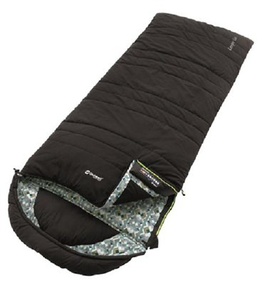 Outwell Camper Lux Sleeping Bag  - Click to view a larger image
