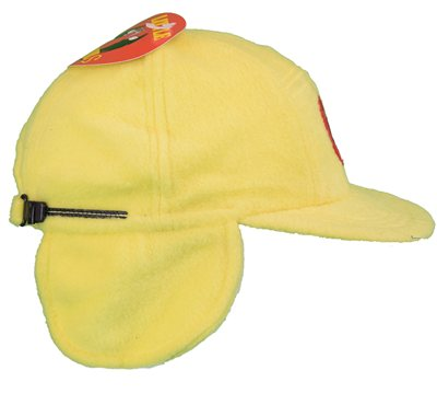 White Rock - Little Devil Yellow Hat