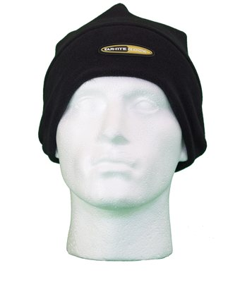 White Rock Round Crown Microfleece Hat