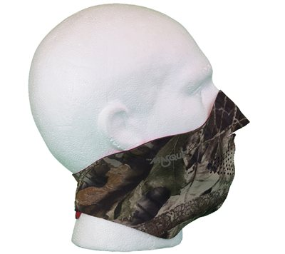 White Rock Masque Thermal Face Protection  - Click to view a larger image