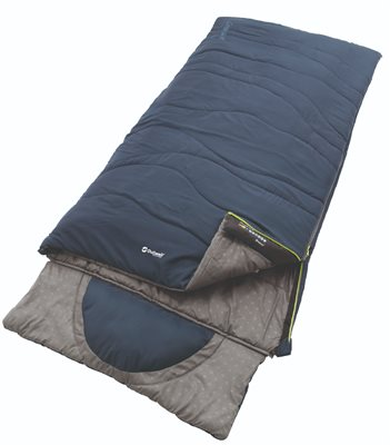 Outwell Contour Lux XL Sleeping Bag 2019  - Click to view a larger image