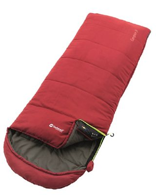 Outwell - Campion Junior Sleeping Bag 2019
