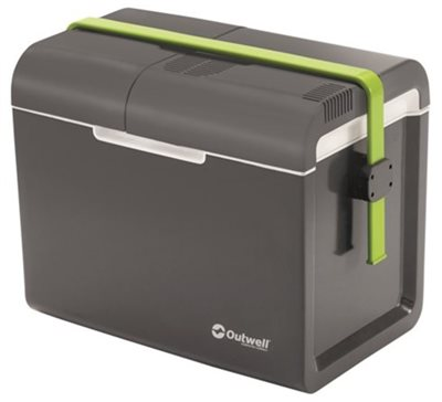Outwell Ecocool 35L Cool Box 2019  - Click to view a larger image
