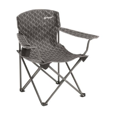 Outwell Woodland Hills Folding Chair 2018  - Click to view a larger image