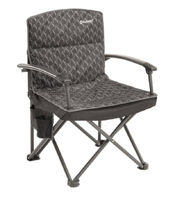 Outwell Gorman Hills Folding Chair 2018