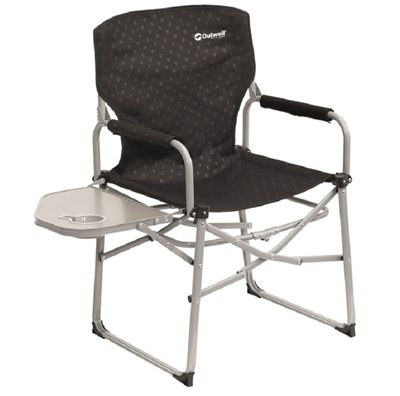 Outwell Picota Folding Chair with Side Table 2018  - Click to view a larger image