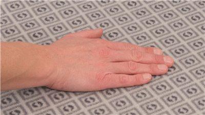 Outwell Huntley 3SATC Fleece Carpet 2018