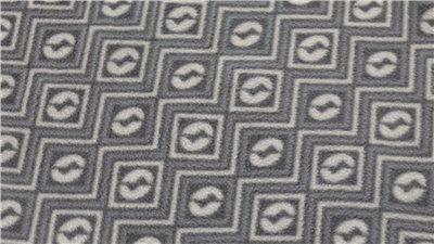 Outwell Huntley 3SATC 3-layer Insulated Carpet 2018  - Click to view a larger image