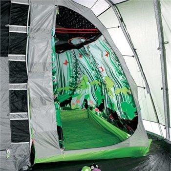 Outwell Montana 6 Kids Bedroom 2009 & Outwell Montana 6 Kids Bedroom 2009 | CampingWorld.co.uk