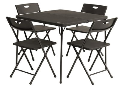 Outwell - Corda Picnic Table Set 2019