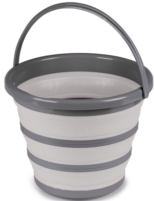 Kampa Collapsible 10L Bucket   - Click to view a larger image