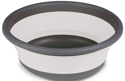 Kampa Dometic Round Collapsible Washing Bowl   - Click to view a larger image