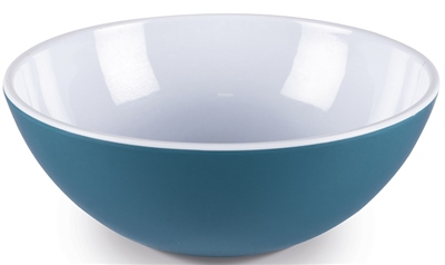 Kampa Dusk Blue Heritage Bowl   - Click to view a larger image