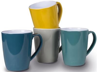 Kampa  Heritage Mug Sets