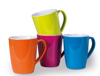 Kampa Summer Mug Set   - Click to view a larger image