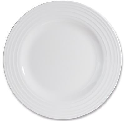 Kampa Blanco Dinner Plate   - Click to view a larger image