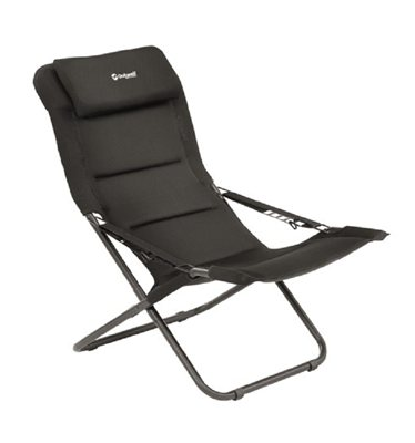Outwell Galana Ergo Flexi Comfort Chair 2019  - Click to view a larger image
