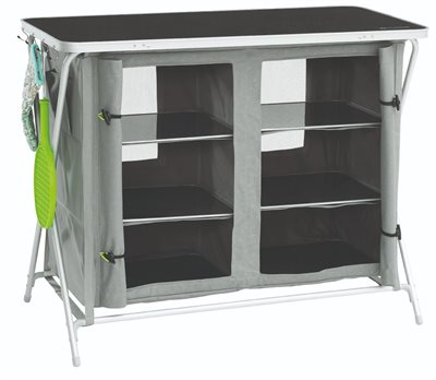 Outwell Aruba Cupboard 2019  - Click to view a larger image