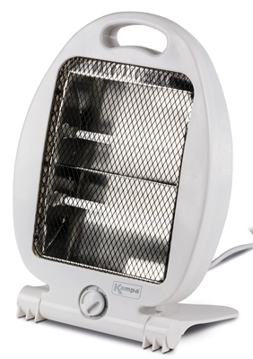 Kampa Tropic Quartz Heater 2019  - Click to view a larger image