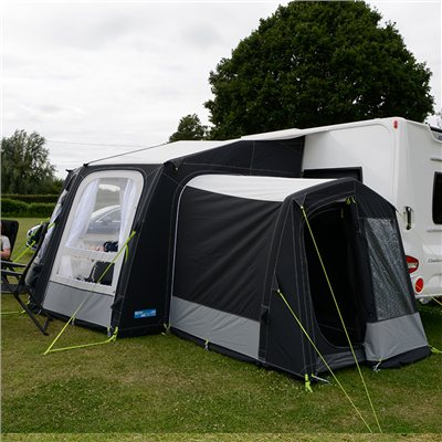 Kampa Rally Pro Annexe 2020  - Click to view a larger image