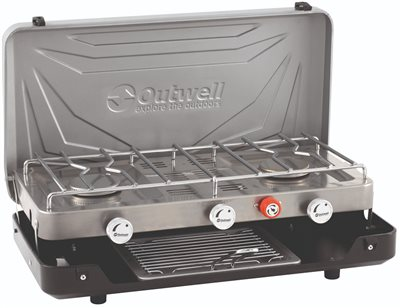 Outwell Habanaro Stove 2019  - Click to view a larger image