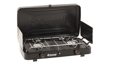 Outwell - Appetizer Duo Cooker 2018