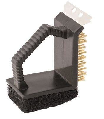Outwell 3 in 1 Grill Cleaner  - Click to view a larger image