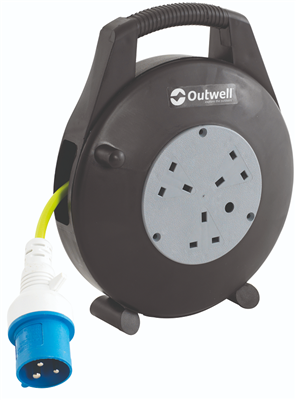 Outwell Apus Mains Roller Kit   - Click to view a larger image