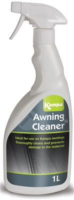 Kampa Dometic Awning and Tent Cleaner   - Click to view a larger image