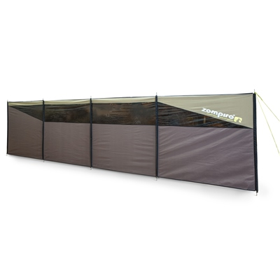 Zempire Breaker 4 Polycotton Windbreak   - Click to view a larger image