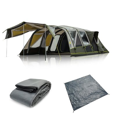 Zempire Aero TXL PRO Air Tent Package Deal 2021  - Click to view a larger image
