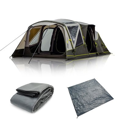 Zempire Aero TL PRO Series Tent Package Deal 2021  - Click to view a larger image