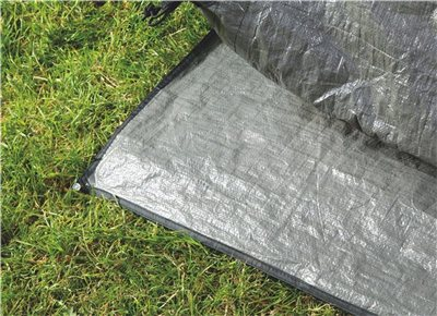 Outwell Scenic Road 250 Footprint Groundsheet 2018  - Click to view a larger image