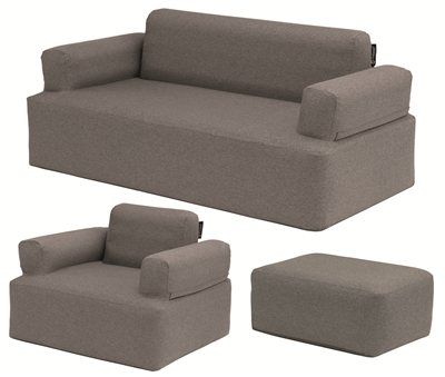 Outwell Lake Inflatable Sofa Set 2018   Click To View A Larger Image