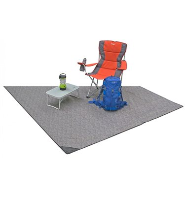 Vango Universal Tent Carpet -  - Click to view a larger image