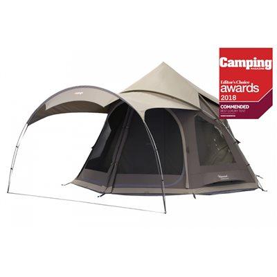 Vango Rosewood Tipi Tent 2018  - Click to view a larger image