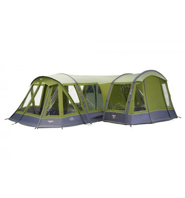 Vango Taiga Side Awning 2018  - Click to view a larger image