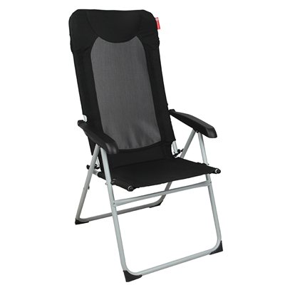 Crusader Lollipop High Back Reclining Chair   - Click to view a larger image