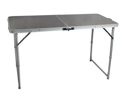 Crusader Adjustable Folding Jack Table