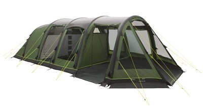 Outwell - Holidaymaker 600 Air Tent 2018