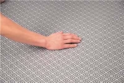 Outwell Holidaymaker 600 Flat Woven Carpet 2018  - Click to view a larger image