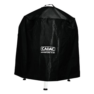 Cadac 47cm Deluxe BBQ Cover 2021  - Click to view a larger image